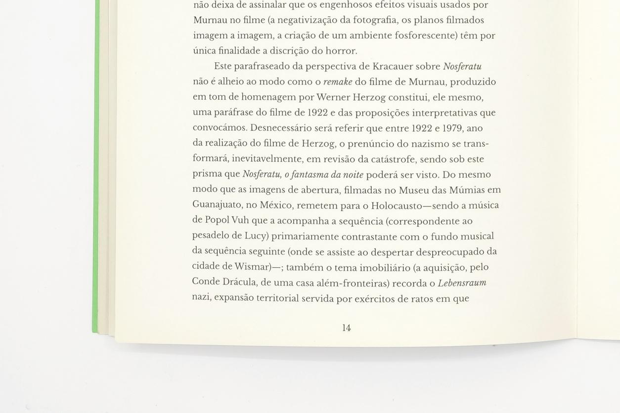Herzog Kinski Queridos Inimigos – Horizontal Writing Paper